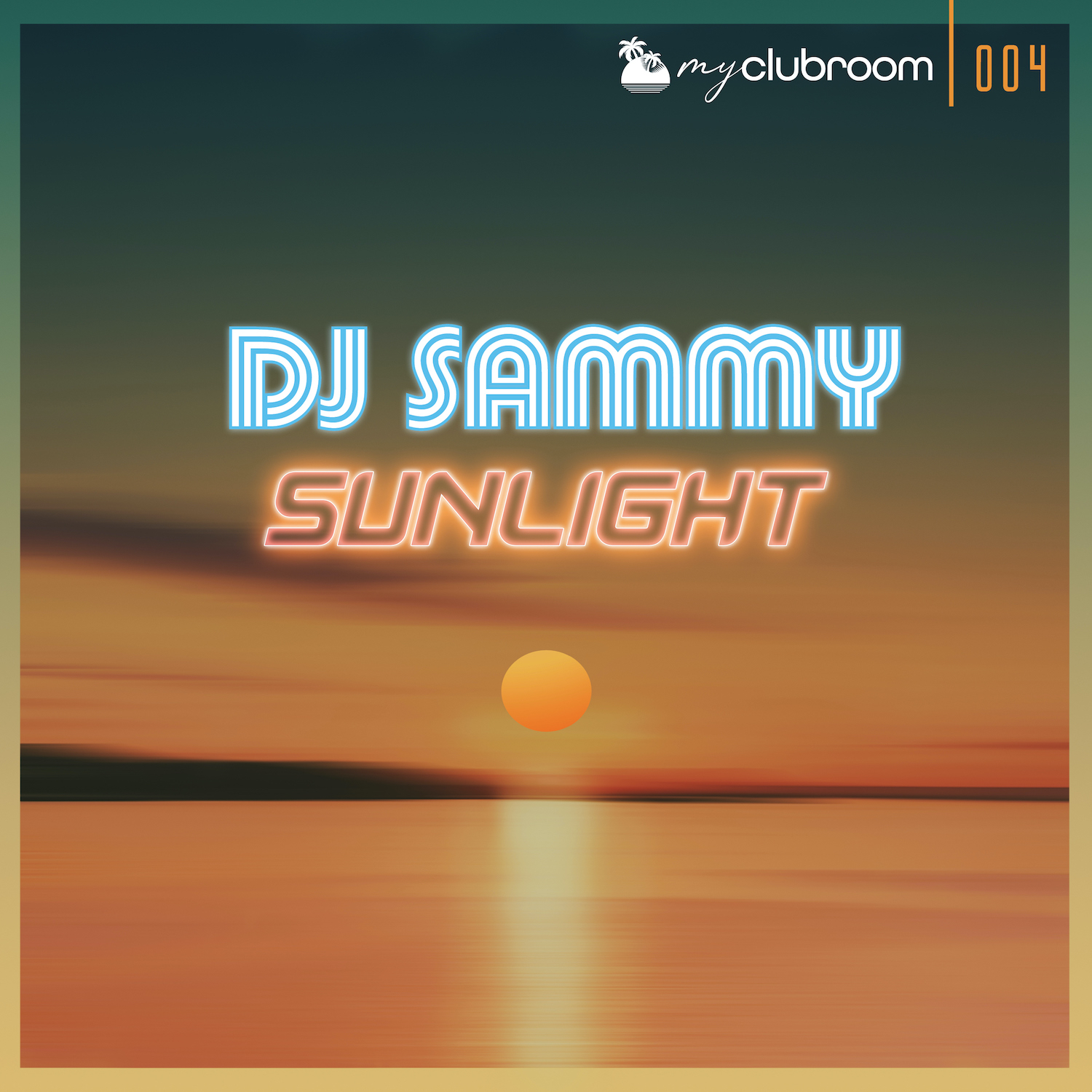 Cover DJ Sammy Sunlight 1500x1500